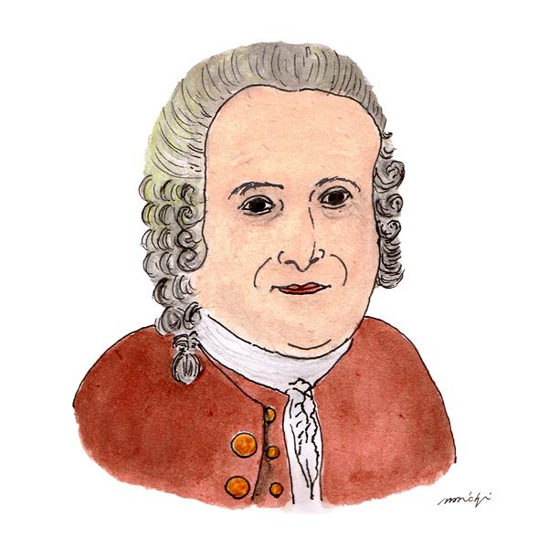 5月23日カール・フォン・リンネ