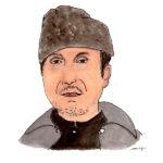 6月7日ポール・ゴーギャン