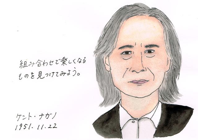 11月22日ケント・ナガノ