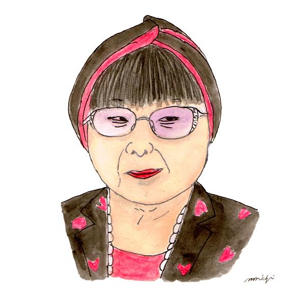 4月24日桂由美