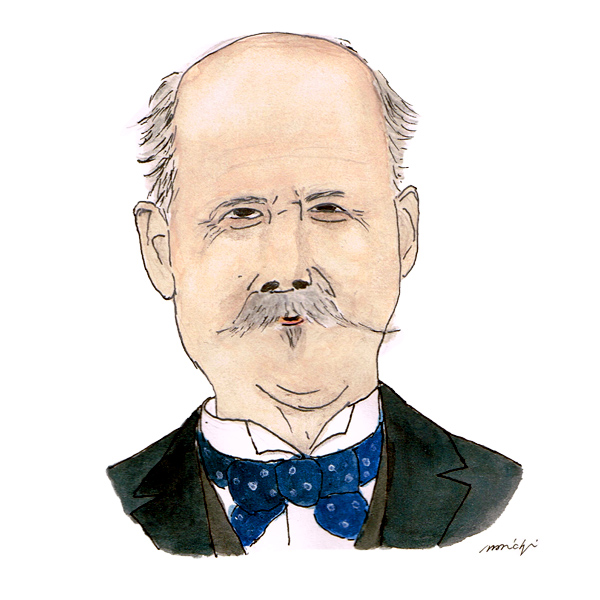 5月10日トーマス・ジョンストン・リプトン