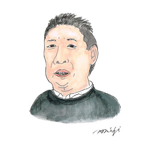 6月27日横尾忠則
