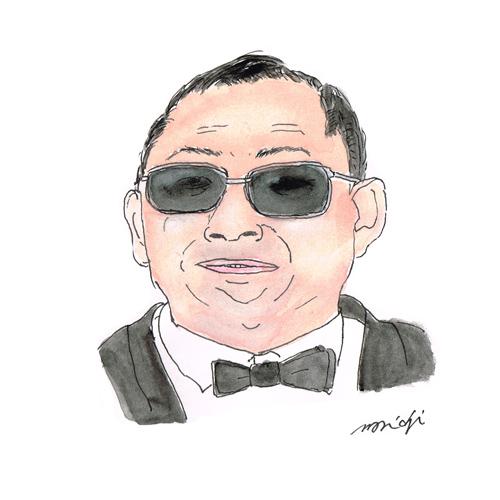7月17日ウォン・カーウァイ