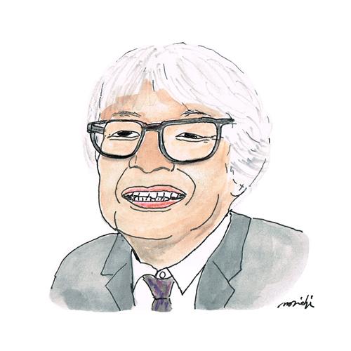 8月7日司馬遼太郎