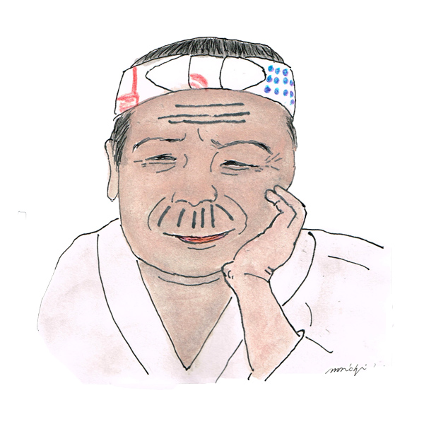 9月14日赤塚不二夫