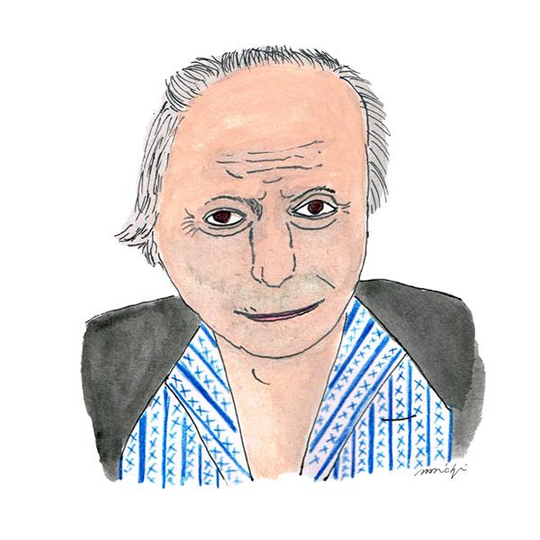 9月23日ポール・デルヴォー