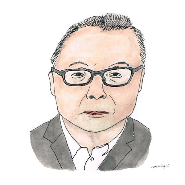 10月3日葛西薫