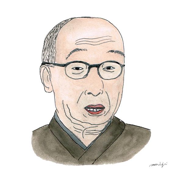 10月21日江戸川乱歩