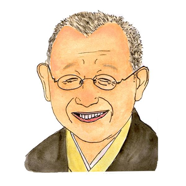 12月23日笑福亭鶴瓶