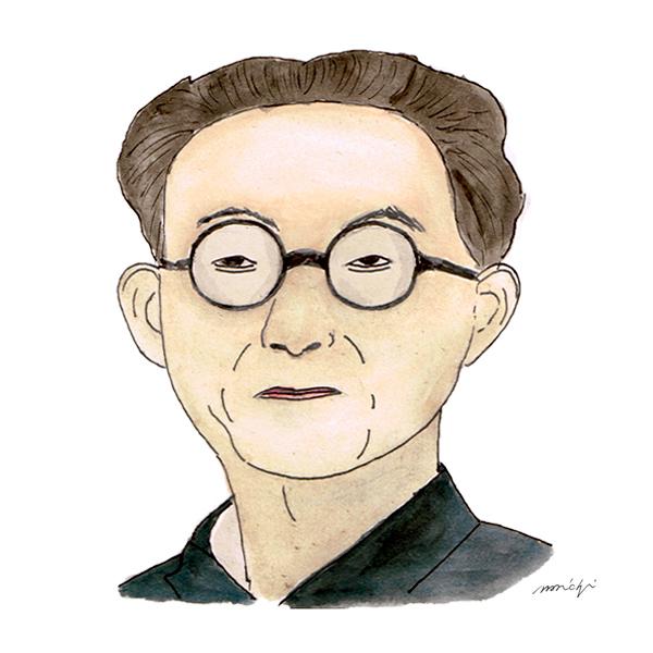 12月28日堀辰雄