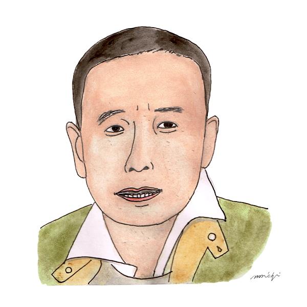 1月14日三島由紀夫