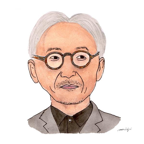 1月17日坂本龍一