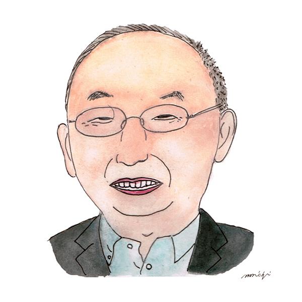 2月7日柳井正