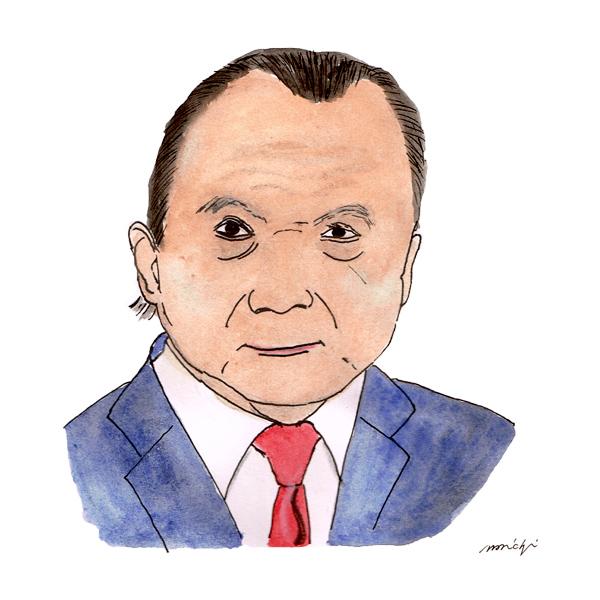 2月26日岡本太郎