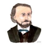 3月21日モデスト・ムソルグスキー