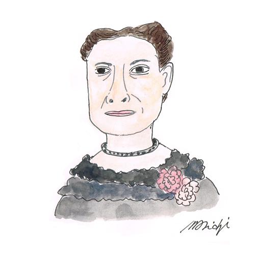 ウィリアミーナ・フレミング